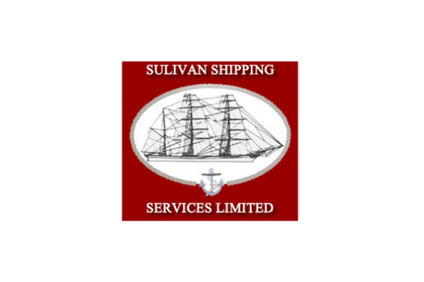 Sulivan Shipping Services Ltd - FIFCA Member